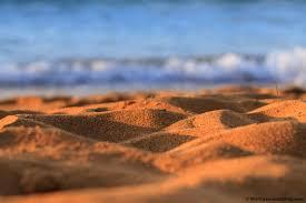 Sand Beach by Wallpaper Wednesday U2013 The Beach Life