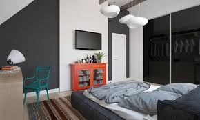 Neutral Colored Bedrooms - 5 modern homes with contemporary interior design in neutral colors