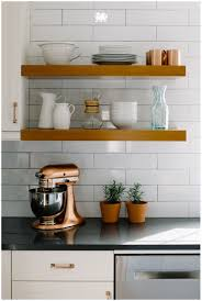 shelf design gorgeous modern open shelving kitchen ideas black