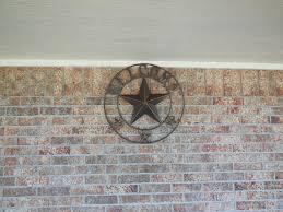 26 32 40 46 welcome barn metal wall western home