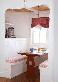How To Make A Banquette Bench 19 Ways To Create A Cozy Breakfast Nook