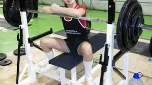 World Bench Press Record Big Weight Kills Bench Press Record Holder U2014 Rt Sport News