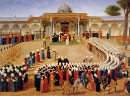 Islam In The Ottoman Empire The Ottoman Way Of Celebrating The Islamic New Year