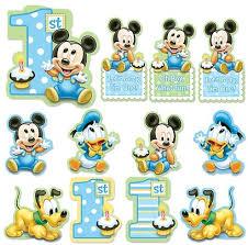 baby mickey 1st birthday baby mickey birthday party mickey mouse birthday party