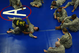 combative classes train soldiers airmen u003e shaw air force base