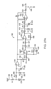 patent us20090045766 obstacle following sensor scheme for a