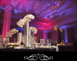 New Year Stage Decoration Ideas by Trai U0026 Kristen U0027s New Year U0027s Eve Wedding In Akron Cleveland