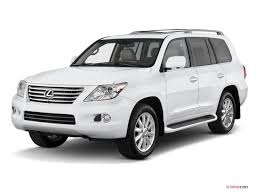 lexus large suv 2011 lexus lx prices reviews and pictures u s report