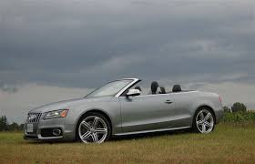 audi s5 v6t price car review 2011 audi s5 cabriolet driving