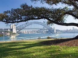 Botanic Garden Sydney Royal Botanic Gardens Venues The Caterer Sydney