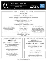 wedding photography pricing toledo wedding photographer wedding photography pricing photos