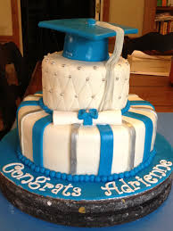 Pinterest Graduation Ideas by High Graduation Party Cakes Posted By Learning To Fly At