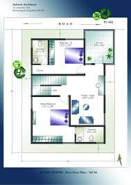 duplex house plan amazing 2 bedroom south facing duplex house floor plans ideas