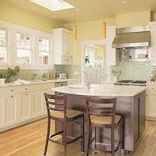 craftsman style home interior kitchen interior design