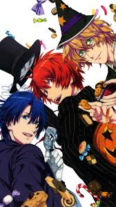 anime halloween anime halloween 2013 sony xperia z wallpaper 1080x1920 4