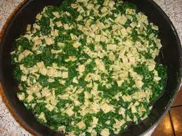 cuisiner les crozets crozets de sarrazin aux epinards de mon jardin la cuisine à sassenay