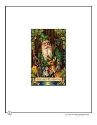 50 vintage christmas cards images vintage