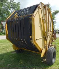 1974 vermeer 605c round baler item z9302 sold july 30 a