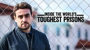i went undercover in america s toughest prison vice lockup state prisons netflix