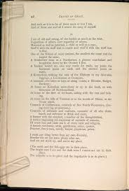 Song Chances Are From The Blind Side Song Of Myself Leaves Of Grass 1891 92 The Walt Whitman