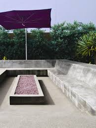Patio Concrete Designs Concrete Patios Hgtv