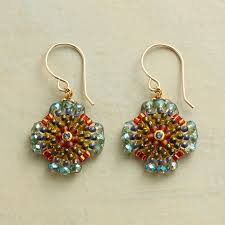 in earrings 796 best miguel ases jewelry images on beaded earrings
