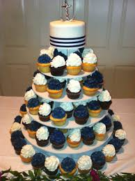 Nautical Themed Music - simple nautical cupcakes nautical cupcake tower the twins 14th