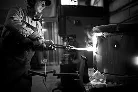 the kitchen bladesmith craftsmanship magazine