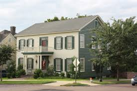 Federal Style House 2017 Spring Pilgrimage Visit Vicksburg