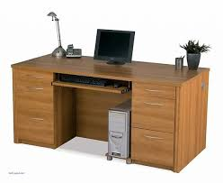 techni mobili double pedestal laminate computer desk chocolate computer desk computer desk staples unique techni mobili double
