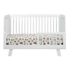 Hudson Convertible Crib Babyletto Hudson Crib Amazoncom Babyletto Hudson In Convertible