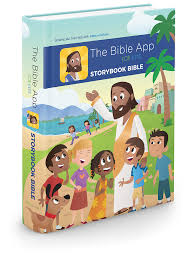 storybook bible bible app kids