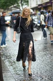 parisian chic street style u2013 dress like a french woman 2018