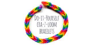 bracelet looms bands images Cra z loom diy bracelets jpg