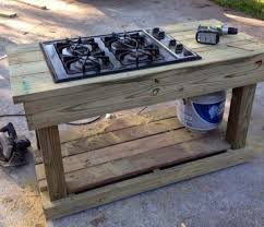 how to build an outdoor kitchen island diy how to outdoor kitchen island louisville restore