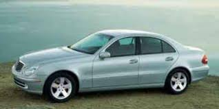 2003 mercedes e55 amg for sale used 2003 mercedes e class e55 amg pricing for sale edmunds