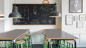 beautiful coffee shop design inspiration