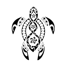 design i based my sea turtle from eclectic style
