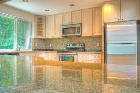 granite countertop painting kitchen cabinets white before and