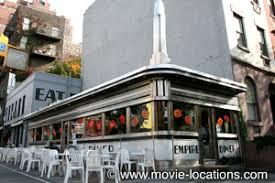 Seeking Filming Location Locations For In Black Ii 2002 In Black Location