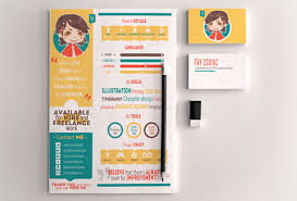 infographic resume templates 35 awesome infographic resume free templates exles xdesigns