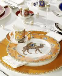 villeroy boch samarkand mandarin collection china macy s