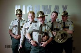 super troopers movie review the mad movie man