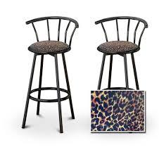 inspiring leopard print bar stools 20 for layout design minimalist