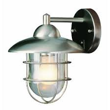 garden lights mains voltage outdoor lighting