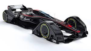 future honda this is mclaren u0027s mind reading shape shifting f1 car of the