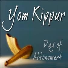 yom jippur yom kippur service and fast