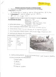 worksheet pearson education biology worksheet answers luizah
