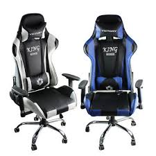 fauteuil de bureau racing chaise bureau fauteuil siége racing gamer sport ordinateur accoudoir