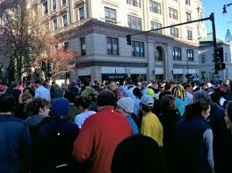 the mighty cribb portland thanksgiving day 4 miler 2012 the